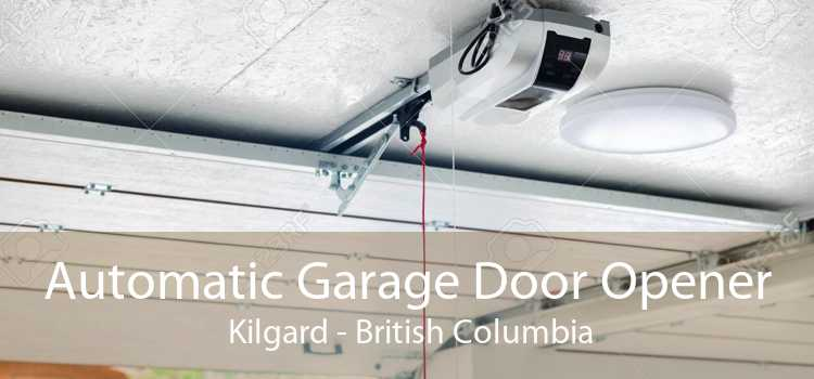 Automatic Garage Door Opener  Kilgard - British Columbia