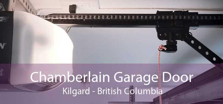 Chamberlain Garage Door  Kilgard - British Columbia
