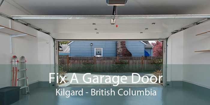 Fix A Garage Door  Kilgard - British Columbia