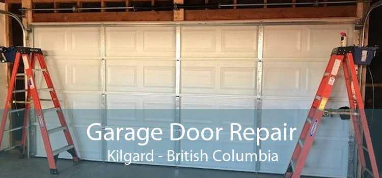 Garage Door Repair  Kilgard - British Columbia