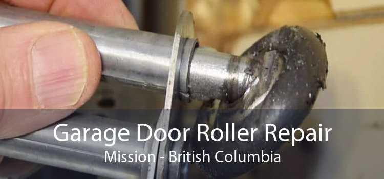 Garage Door Roller Repair Mission - British Columbia