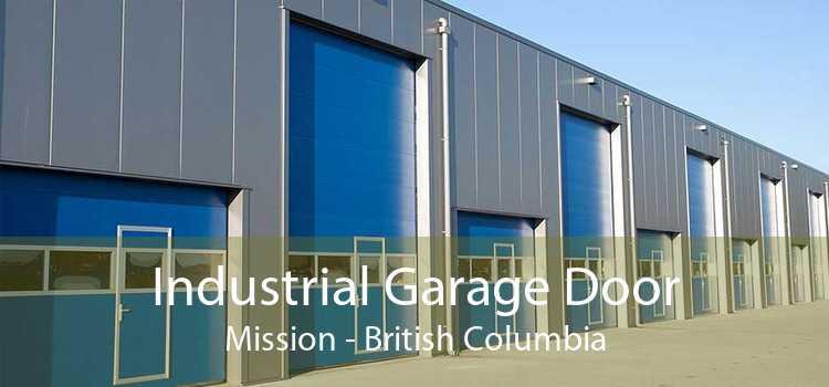 Industrial Garage Door Mission - British Columbia