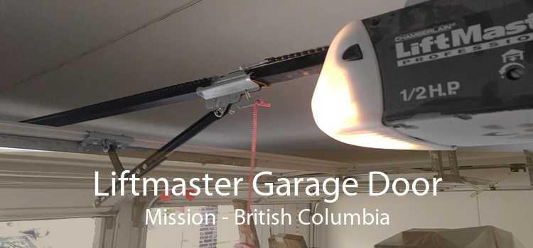 Liftmaster Garage Door Mission - British Columbia