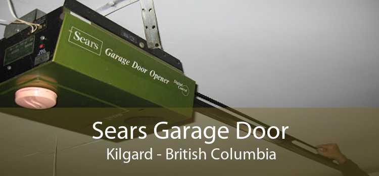 Sears Garage Door  Kilgard - British Columbia